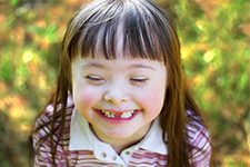 children with special health needs